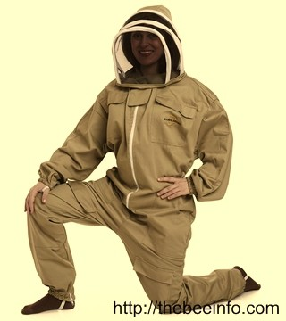 Bee Costume – Bee Suit: How To Make A HomeMade Beekeeper Costume? (116)